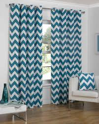Chevron Style Curtains Astonishing Curtains Chevron Decor In Grey And White Pic Of Style