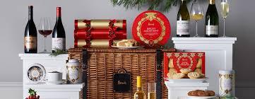 luxury food wine and hampers harrods com