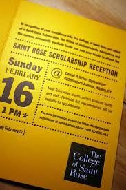 Alumni Meet Invitation Card Scholarship Reception Invitation The Beauty Of Letterpress