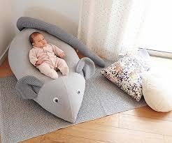 Huge Pillow Bed Amazon Com Huge Mouse Beanbag Pillow Baby Beanbag Floor Pillow