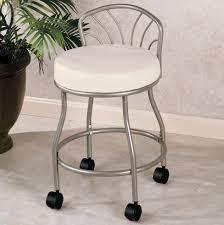 Bathroom Vanity Stools And Chairs Bathroom Vanity Stools Chairs Home Design Ideas