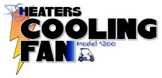 12 volt heavy duty metal fan fan ps heaters golf cart heaters fans more