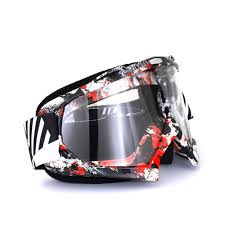 youth motocross helmet aliexpress com buy new arrive black white clear fly racing zone