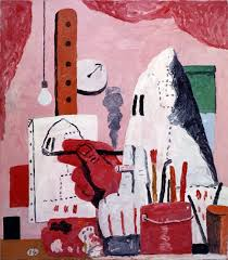 new york review of books philip guston hilarious and horrifying by robert storr nyrblog