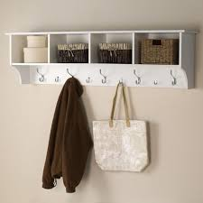 wall wall mounted coat hanger rack less is more insilvis wall