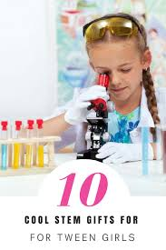 10 cool stem gifts for tween girls tween gift and diy christmas