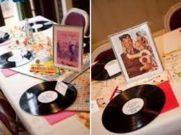 Themes For Wedding Decoration 825 Best 1950s Rock N Roll Retro Wedding Theme Images On Pinterest