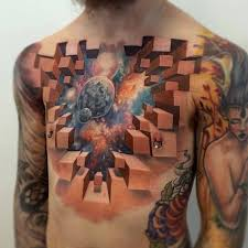 top 10 japanese tattoos chest design idea for and