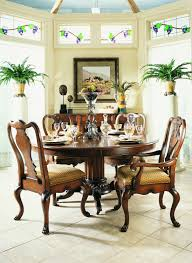 buy raylen vineyards dining room set by fine furniture design from