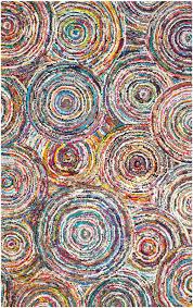 Multicolored Rug Nantucket Rugs Roselawnlutheran