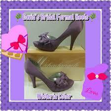 Wedding Shoes Size 9 The 25 Best Davids Bridal Shoes Ideas On Pinterest White Lace