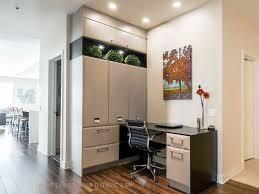 bureau discret aménagement de deux bureaux à domicile colobar