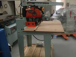 Used Universal Woodworking Machines Uk by Cross Cut Saw Manchester Woodworking Machinery