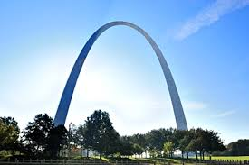 Gateway Arch Gateway Arch Riverfront St Louis Mo Address U0026 Nearby Hotels