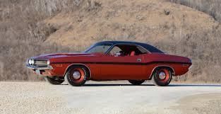Dodge Challenger 1970 - 1970 dodge challenger r t hemi classiccarweekly net