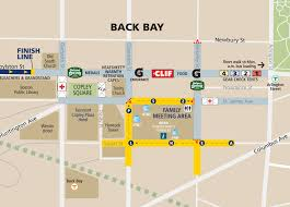 Back Bay Boston Map by Gear Check And Baggage Policy