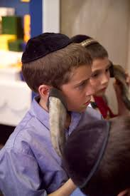 kids shofar children s museum school initiative