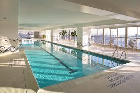 Pool Design App Pools Rooftop Swimming York Doors For Splendid Indoor Pool