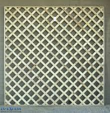 lattice trellis multiple sizes available in excess direct