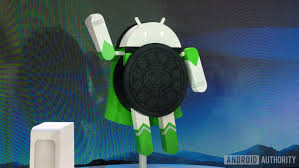 who created android reveals how the android oreo statue was created