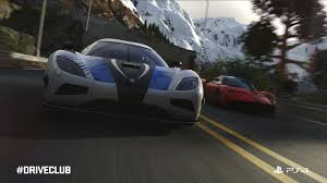 driveclub how to level up insanely fast and speed up your race to