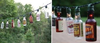 Outdoor Garland With Lights by 20 Ways To Use Your Holiday Decor Year Round Brit Co