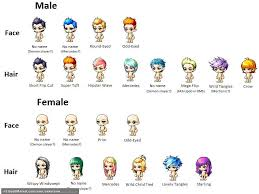 maplestory hair style locations 2015 maybe new hairstyle eyes