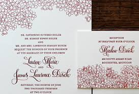 wedding invitation wording from and groom wedding invitation wording grooms parents wedding invitation