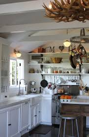 Kitchen Rack Designs by 105 Best Country Cottage Kitchens Images On Pinterest Home