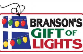 branson drive through christmas lights branson s gift of lights branson mo