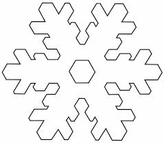 templates for snowflakes snowflake templates snowflakes templates zoroblaszczakco
