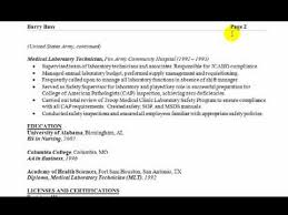 Sample Of Nurse Resume by Rn Resume Sample Mp4 Youtube