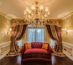 how to create a luxurious image in your house cheaply