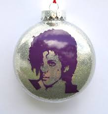prince tree ornament great gift for lover