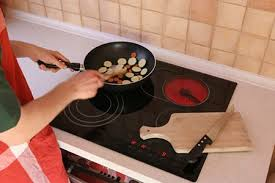 Cleaning Ceramic Glass Cooktop Induction And Glass Cooktop Stovetop Care And Repair