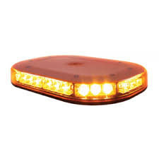 orange led light bar strobe led light bar 12 24 volt amber