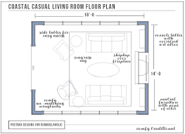 room floor plans remodelaholic coastal casual living room design tips