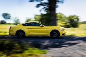coupe mustang 2017 ford mustang gt the legendary blue collar coupe