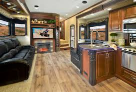 Thor Fifth Wheel Floor Plans by Open Range Toy Hauler Floor Plans Bedroom Fifth Wheel Floor