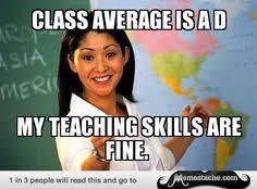 Unhelpful Highschool Teacher Memes - unhelpful high school teacher general humor pinterest