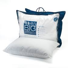 Big White Bed Pillows The Big One Towels Review Towel