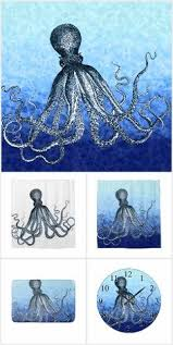 Octopus Bathroom Accessories by Octopus Switch Plate Coastal Art Pinterest Furniture Wall