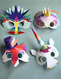 masks for kids 12 and creative diy masks for kids