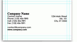 business card templates indesign business card templates
