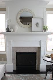 best 25 fireplace between windows ideas only on pinterest