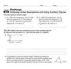 geometry mrs murk u0027s math class