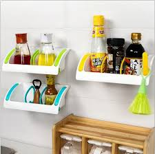 Yellow Kitchen Utensil Holder - aliexpress com buy 2015 plastic storage container suction