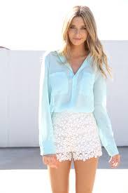 mint blouse lace plus that color ohmygod style carolina