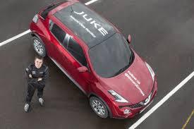 nissan juke on motability nissan passes intelligent mobility milestone with e power nissan