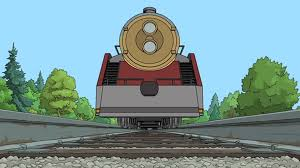 the kids rob a train bob u0027s burgers wiki fandom powered by wikia